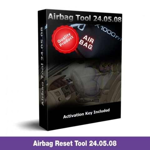 Airbag Reset Tool